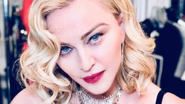 Mira el misterioso adelanto del nuevo videoclip de Madonna