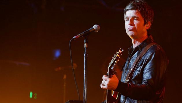 Un afectado Noel Gallagher sobre atentado en Manchester: