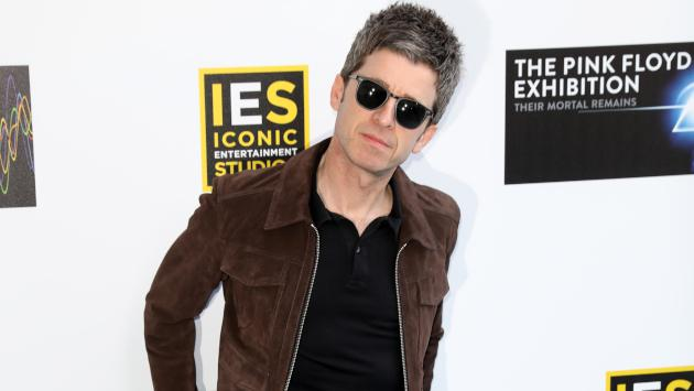Noel Gallagher prologa libro sobre fútbol