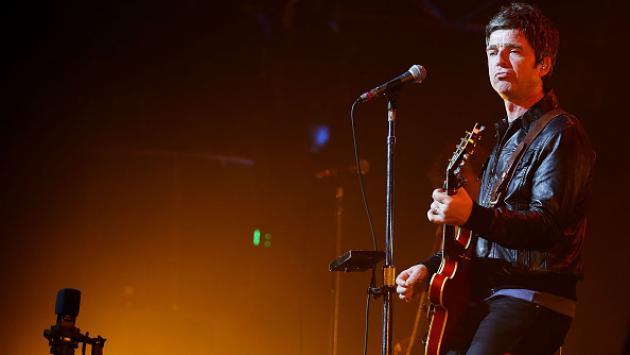 Noel Gallagher perdió su celular y ahora teme filtración de videos