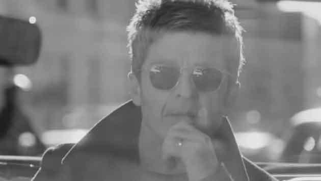 Noel Gallagher piensa en hacer una gira en donde tocará temas de Oasis