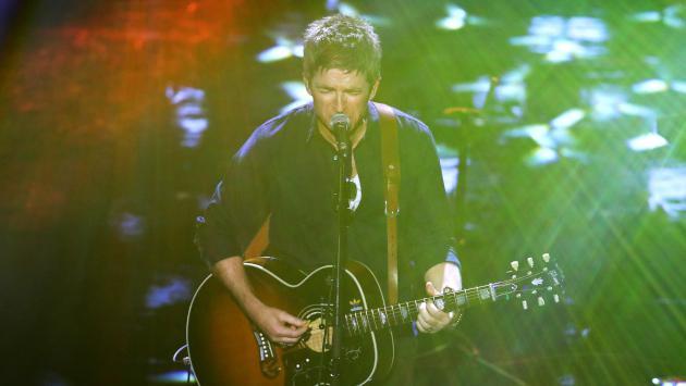 Noel Gallagher el gran ganador de los Premios Q