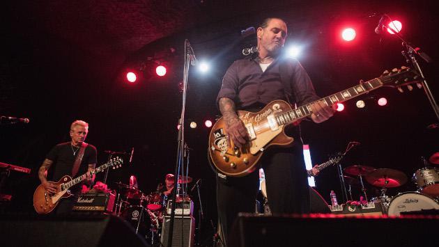 Pearl Jam estrenó 'Dance of the clairvoyants', un adelanto de su nuevo disco