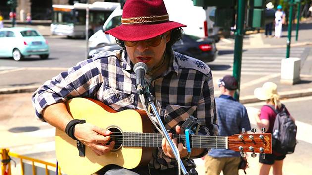 Pepe Alva lanza su nueva canción 'Constelación' [VIDEO]