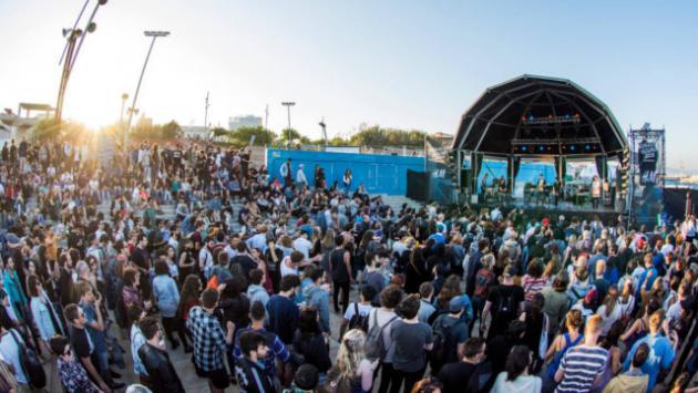 ¡4 bandas peruanas estarán en el Primavera Sound 2016 en Barcelona!