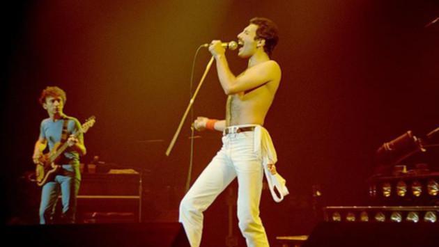 Queen celebra mil millones de visitas en el videoclip de 'Bohemian