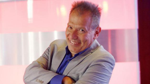 Imitador de Raúl Romero sorprendió a jurado de reality de canto