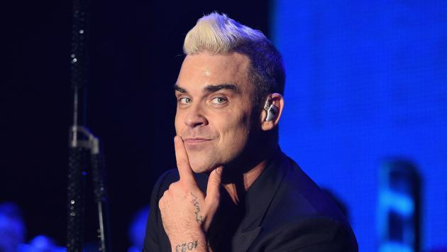 Robbie Williams reveló algunos detalles de su