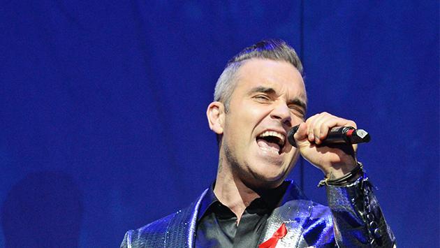 ¿Robbie Williams se tomará un año sabático?