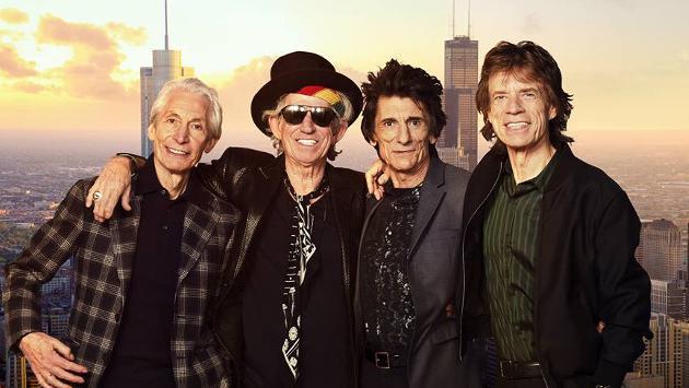 Curiosidades que no conocías de The Rolling Stones