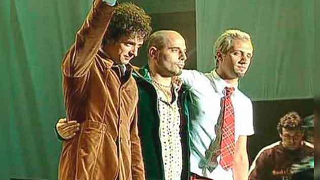 Soda Stereo: Material inédito del 'Ultimo concierto' ya está en YouTube