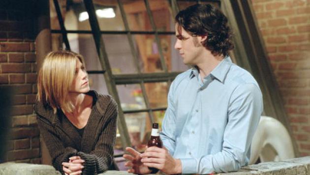 ¿Recuerdas a 'Tag', el asistente de Rachel en 'Friends'? Mira cómo luce hoy [FOTOS]