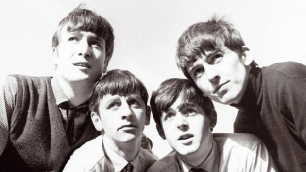 The Beatles son los artistas con más álbumes vendidos en Estados Unidos