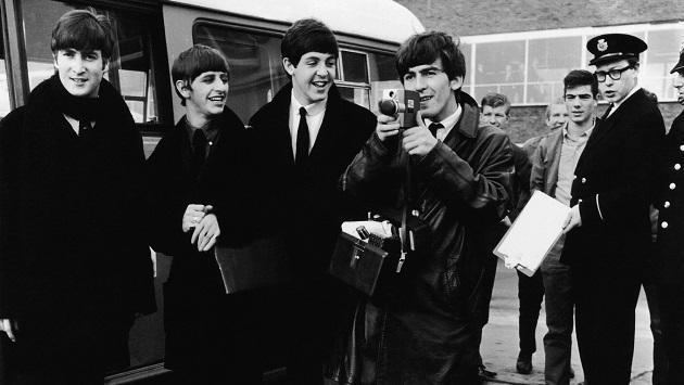 The Beatles en el cine: Estas son algunas películas sobre la banda
