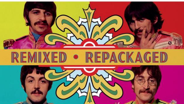 Abren tienda por el 50 aniversario de 'Sgt. Pepper's', de The Beatles, en Liverpool