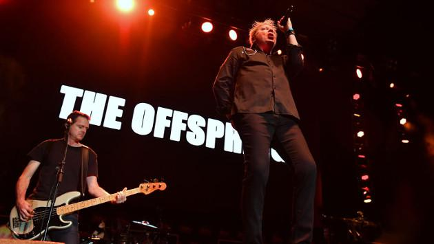 The Offspring: ¿Sabías que Dexter Holland, vocalista de la banda, tiene un doctorado?