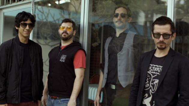 Turbopótamos vuelve a la escena musical con el lanzamiento de 'Terremoto' [VIDEO]