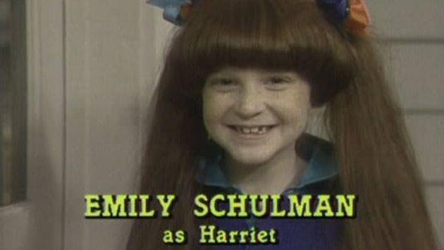Resultado de imagen para Harriet de 'La pequeña Maravilla'?