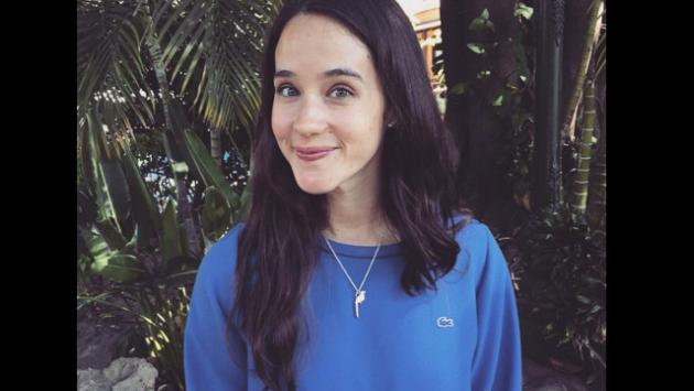 Luz Clarita Ximena Sarinana