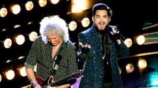 Adam Lambert no tiene interés en grabar nuevas canciones con Queen