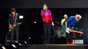 Al álbum de los Rolling Stones por el que esperamos 11 años