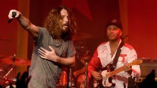 ¡Así se vivió el retorno de Audioslave a los escenarios luego de 12 años! [VIDEO]