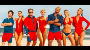 ¡'Baywatch' está de regreso! Mira el tráiler con 'The Rock' Dwayne Johnson y Zac Efron [VIDEO]