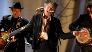 Bob Dylan reveló qué artistas 'recientes' son sus favoritos