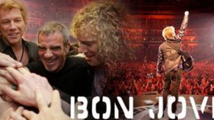 Bon Jovi lanzaría nuevas canciones en 2018