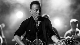 Bruce Springsteen logra el número 1 en ventas en el Reino Unido