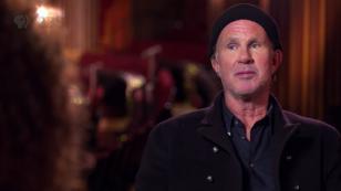 ¡Chad Smith de Red Hot Chili Peppers es elegido como conductor de nuevo programa musical!