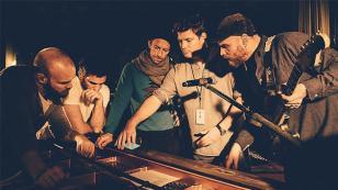Coldplay estrena el videoclip oficial de 'Everyday life'