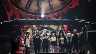 Duff McKagan asegura que Axl Rose hizo un trabajo increíble con AC/DC