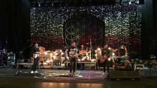 El álbum 'Everyday life' de Coldplay debuta en el primer lugar de Billboard