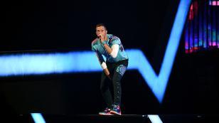 Escucha 'Something like this', la colaboración de Coldplay con The Chainsmokers [VIDEO]