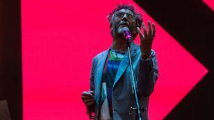Fito Páez agota entradas de concierto en Trujillo