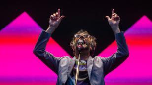 Fito Páez participará en el homenaje a Juanes en los Latin Grammy