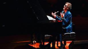 """Fito Páez sobre su pasión por el piano: """"Lo elegí para expresarme con mayor claridad"""""""