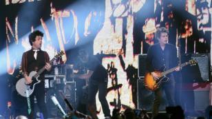 Aparecen tres demos inéditos de Green Day