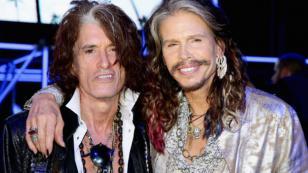 Joe Perry sobre futuro de Aerosmith: