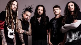 Korn envía mensaje de apoyo a damnificados del Perú: