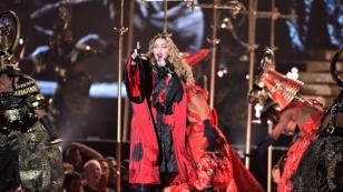 La canción de Madonna que le quitó el Oscar a Bon Jovi