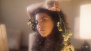 La cantante Lorena Blume estrenó el videoclip oficial de 'Alma sola'