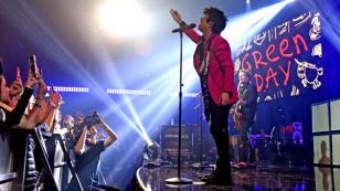 La pregunta que Billie Joe Armstrong le hizo a su profesor de guitarra y que le cambió la vida