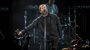 La recordada presentación de Liam Gallagher en el Lollapalooza que duró 15 minutos