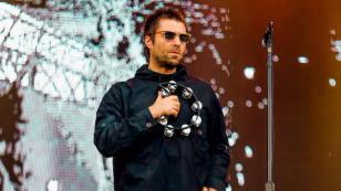 Liam Gallagher viajará con The Who en gira por Norteamérica