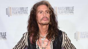Líder de Aerosmith y el difícil momento que pasó cuando ingresó a clínica de rehabilitación