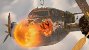 La Rubia Del Avión