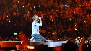 Los secretos destapados en 'A Head Full Of Dreams', la película de Coldplay