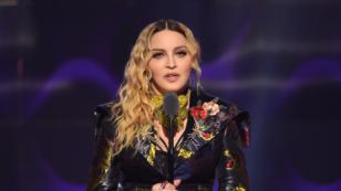 Madonna se solidariza con víctimas del atentado en Manchester
